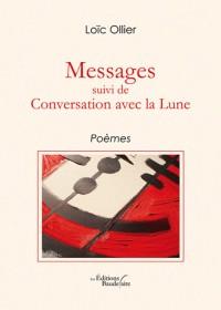 Messages Suivi de Conversation avec la l