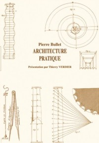 Pierre BULLET - ARCHITECTURE PRATIQUE