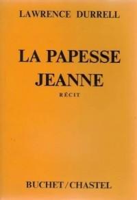 Papesse Jeanne (la)