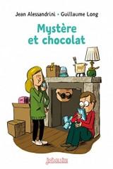 Mystère et chocolat [Poche]
