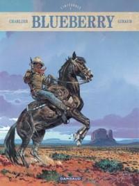 Blueberry - Intgrale T7 Blueberry-Intgrale-Tome 7