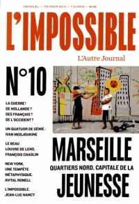 L'impossible, N° 10 :