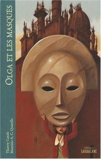 Olga et les masques