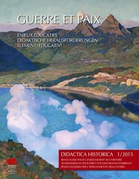 Didactica historica : N° 1/2015