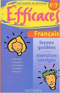 Français 4e/3e