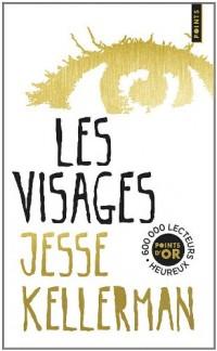 Les Visages. (Points d'or)