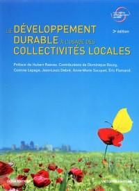 Le développement durable à l'usage des collectivités locales