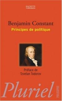 Principes de politique : Applicables à tous les gouvernements (version de 1806-1810)