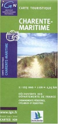 Cyclo Charente-Maritime
