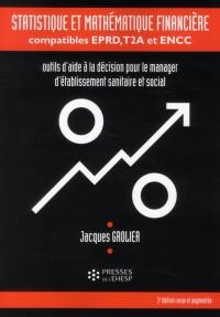 Statistique et Mathematiques Financières