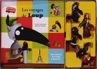 Coffret Loup + Figurines