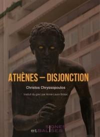 Athenes - Disjonction