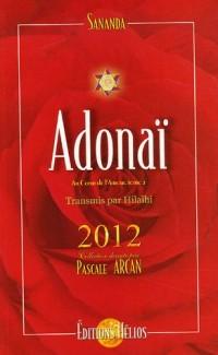 Adonaï : Au Coeur de l'Amour, Tome 2