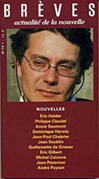 Brèves, N° 75 : Eric Holder