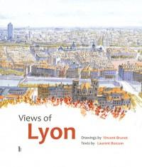 Views of Lyon