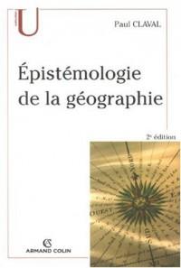Epistémologie de la géographie