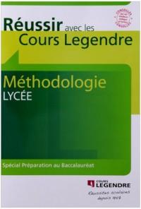 Méthodologie Lycée