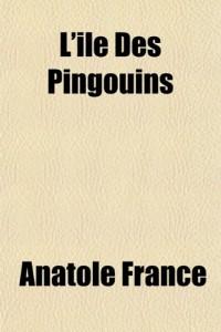 L'Le Des Pingouins