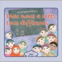 Dieu Nous a Crees Tous Differents