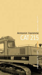 Cat 215 [Poche]