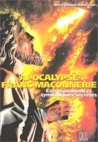 Apocalypse franc-maçonnerie