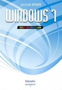 Windows 7 Collection WYSIWYG