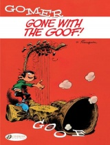 Gomer Goof - tome 3 Gone with the goof