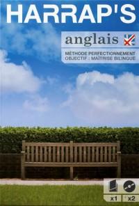 Méthodes perfectionnement Anglais