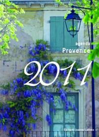 Agenda Provence 2011