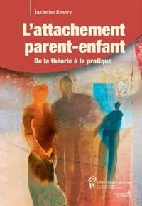 L'attachement parents-enfant