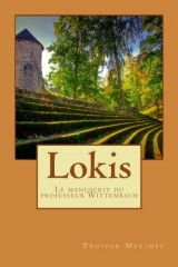 Lokis: Le manuscrit du professeur Wittembach