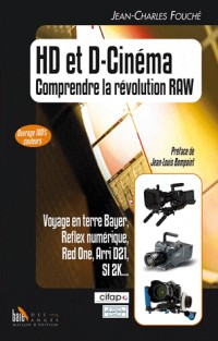 Hd et d-Cinema, Comprendre la Revolution Raw