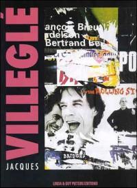 Jacques Villegle