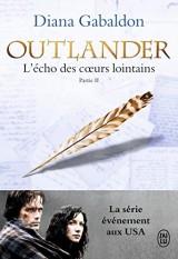 Outlander, Tome 7 : L'écho des coeurs lointains : Partie II - Les fils de la liberté [Poche]