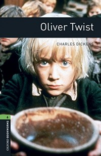 Oxford Bookworms Library: Level 6:: Oliver Twist audio pack