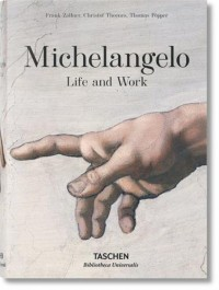 Michel-Ange : Vie et oeuvre