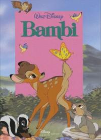 Bambi, Disney Cinema + Magnet - Noël 2007