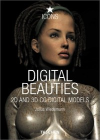 Digital Beauties (Allemand, anglais, français)