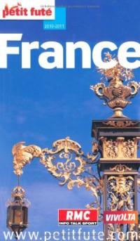 Le Petit Futé France
