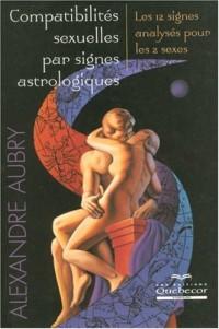 Compatibilités sexuelles par signes astrologiques : Les 12 signes analysés pour les 2 sexes