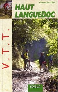 VTT en Haut-Languedoc