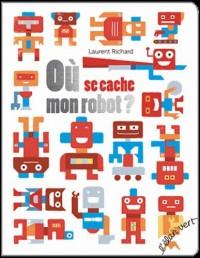 Où se cache mon robot ?