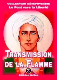 Service de Transmission de la Flamme
