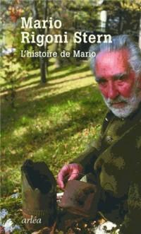 Histoire de Mario (l')