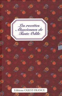 Les recettes alsaciennes de Tante Odile