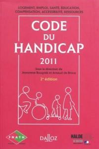 Code du handicap