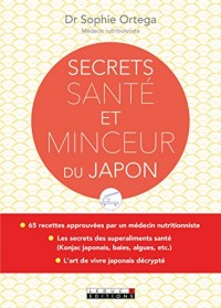 Secrets de minceur et de beauté du Japon