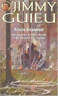 Arcana Arcanorum