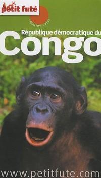 Le Petit Futé République démocratique Congo