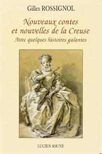 Contes de la Creuse